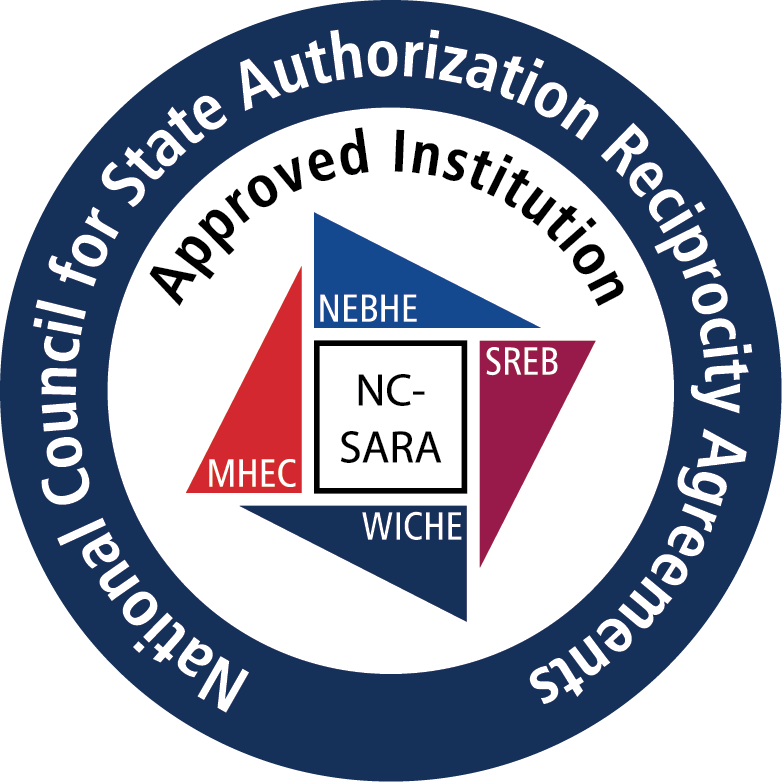 NC-SARA State Authorization