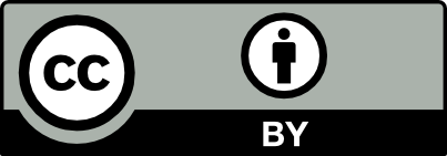 Creative Commons Attribution Icon