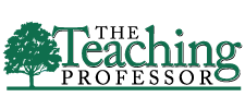 The Teaching Professor Logo